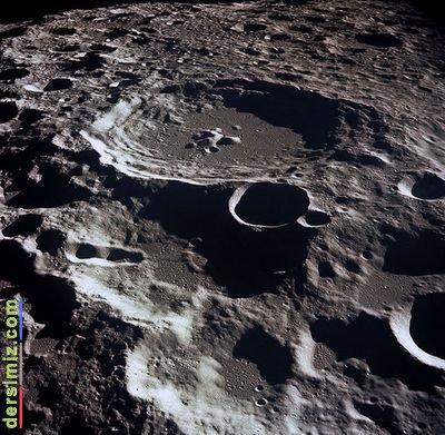 ay-yüzeyi