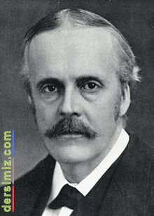 Arthur James Balfour Kimdir?