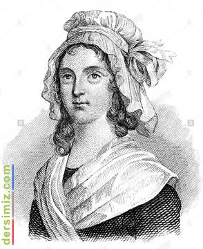 Charlotte Corday D