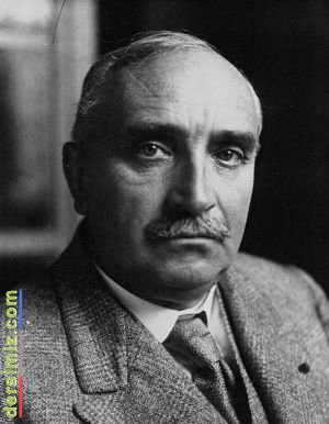 Paul Claudel Kimdir?