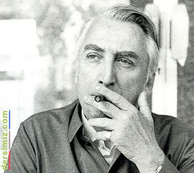 Roland Barthes Kimdir?